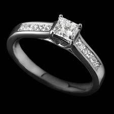 gyémánt gyűrű készítés